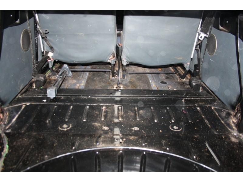 citroen 2cv cabriolet hoffman de 1989. Black Bedroom Furniture Sets. Home Design Ideas