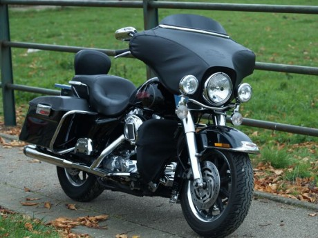Harley Davidson Electra Glide STD