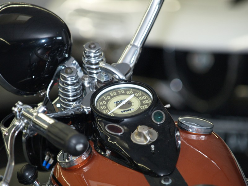 Piece Pour  Wlc Harley Davidson