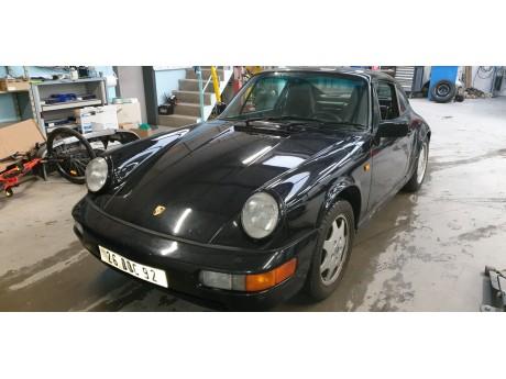 Porsche 911/ 964