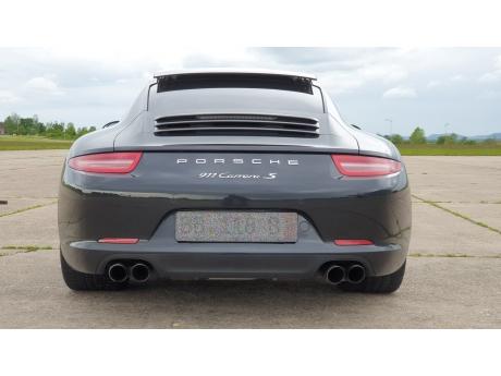 PORSCHE 911 type 991 Carrera 2S 83900€